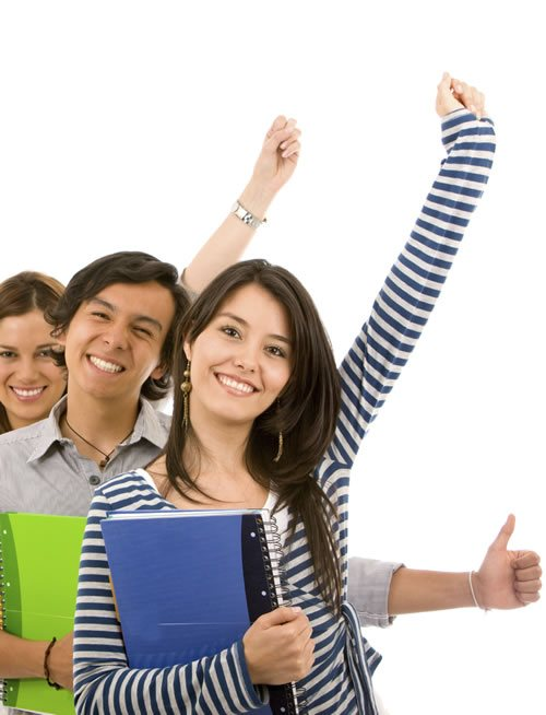 English Language Courses & Exam Preparation
