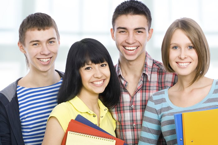 Full-Time English Language Courses Junior Students